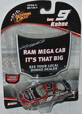 #9 DODGE NASCAR 2006 * DODGE RAM MEGA CAP * Kasey Kahne - 1:64 + Hood 1:24