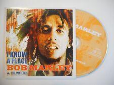 BOB MARLEY : I KNOW A PLACE [ CD SINGLE ]