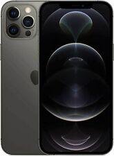 """APPLE IPHONE 12 PRO MAX 256GB 6.7"""" FULL HD 5G/LTE IOS 14.0 NERO BLACK GRAFITE"""