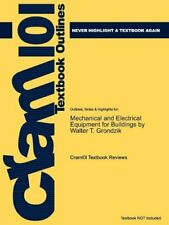 Studyguide for Mechanical and Electrical Equipm, Reviews,,