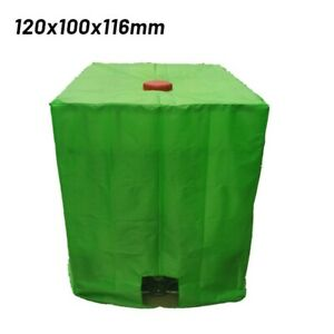 Cover-Cases Protection For IBC Tank Water-Tank 1000l Container Insulating Foil