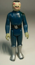 Original 1978 Star Wars BLUE SNAGGLETOOTH Action Figure SEARS Exclusive RARE