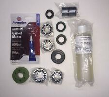 Supercharger Bearing Seal Rebuild kit fits Eaton Mini Cooper *Supercharger Only*