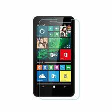 2 X Microsoft Lumia 640 XL Vetro Display Echglas Pellicola Protezione Serbatoio