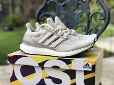 f955a950437e NEW adidas LTD Ultra BOOST 1.0 Cream White - Size 15 - BB7802 2018 Release  DS