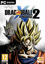 [Versione Digitale Steam] PC Dragon Ball: Xenoverse 2  *Invio Key via email