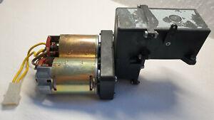 Orig. Wedico 3-Gang Schaltgetriebe komplett und sofort einsatzbereit