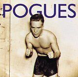 POGUES (THE) - Peace and love - CD Album