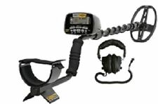 Garrett AT GOLD Metal detector 3m waterproof plus Gifts
