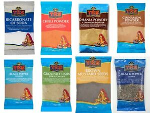 Indian Spices Ground Whole Seeds Seasoning Herbs Curry Powder Finest Quality