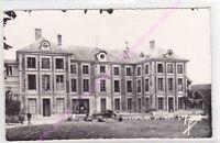 CPSM 91440 BURES SUR YVETTE Château  parc voiture Edt ART MARCO ca1960