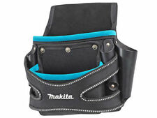 MAKITA P-71750 TWO POCKET FIXINGS POUCH