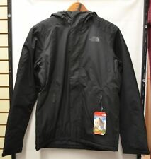 North Face - Inlux Insulated Men's Jacket - Black - Small - NEW