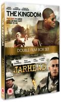 The Kingdom/Jarhead DVD Nuovo DVD (8285975)