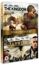 The Kingdom / Jarhead DVD NEW dvd (8285975)