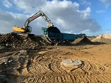concrete crusher £500 Per Day