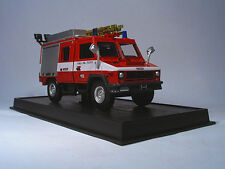Fire Truck - AF/Combi - Italy 1998 - 1/50 (No2b) DISCONTINUED! LAST ITEMS!!!
