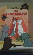 LES ARISTOCHATS - Walt Disney - Edition Hachette - 96 pages