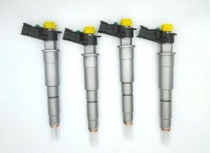 Injector 0445115007 OPEL VIVARO RENAULT TRAFIC 2.0 CDTI