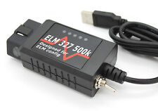 USB Modified Switch ELM327 Elmconfig Forscan Ford Focus Mondeo Kuga S-Max