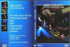 DIRE STRAITS. 1980. LIVE IN DORTMUND. PRO - SHOT DVD.