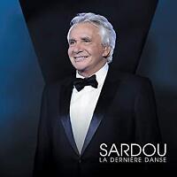 Michel Sardou - La Derniere Danse Live (NEW 2CD+DVD)