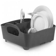 Umbra 330590-582 tub Egouttoir vaisselle Smoke