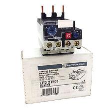Overload Relay 023253 Telemecanique 0.4-0.63A LR2D1304