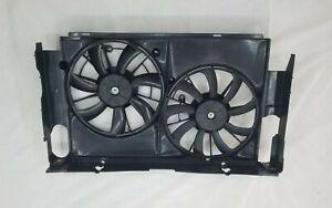 Toyota RAV4 2013 - 2018 Engine Cooling Fan Assy 16361-36080 16711-36150