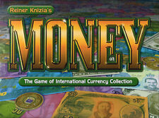 Money! The Game of International Currency Collection