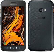 "Brand New Samsung Galaxy Xcover 4S Black 5"" 32GB 4G  SIM Free 2 Years Warranty"