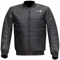 Merlin Fulton Textile Motorcycle Jacket - Black