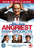 Melissa Leo, Sutton Foster-Angriest Man in Brooklyn  (UK IMPORT)  DVD NEW