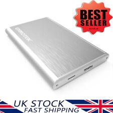 "Ennotek® 2.5"" Inch USB 3.0 Hard Disk Drive Aluminum Enclosure Caddy for HDD/SSD"