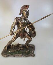 Achilles Greek Mythology Hero / Warrior /21 cm /  8.26 inches