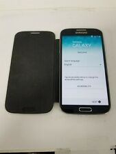 Samsung Galaxy S4 16GB Black SGH-I337M (Virgin Mobile) Discount JW5657