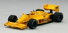 Lotus 99t #11 S. Nakajima Gp San Marino 1987 1:43 Model TRUE SCALE MINIATURES