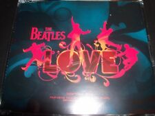 The Beatles Love Interview EU Interview CD Promo