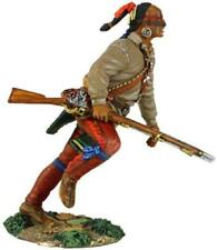 Indian Military Personnel Britains Toy Soldiers