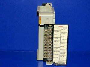 Allen Bradley 1769-IF4XOF2 Series A CompactLogix Analog I/O Combination Module