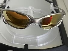 Oakley XX X-Metal Plasma  Gen. 1  PX..... Seriennummer 24K Lens