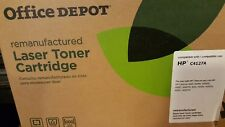 New Office Depot Brand 27A-HP 27A (C4127A) Remanufactured Black Toner Cartridge