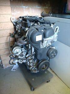 Ecoboost 1.6 Fiesta ST turbo engine