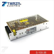 100W 36V 2.8A Single Output Switching power supply