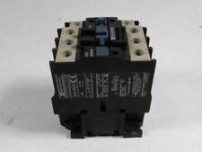 Telemecanique LC1-D3210-G6 Contactor120V 60Hz ! WOW !