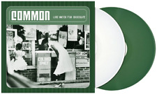 Common – Like Water For Chocolate Exclusive Green White 180g 2x Vinyl LP VGNM
