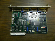 Siemens Sinumerik 810M Servo Interface, 40 mm, 6FX1121-4BB03, Used, Warranty