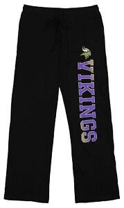 Concepts Sport NFL Women's Minnesota Vikings Knit Pants