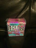 LOL Surprise! Tiny Toys NEW no13 unopened