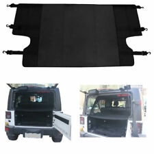 1x Trunk Cargo Security Cover Net Organizer Shade For Jeep Wrangler Unlimited #B